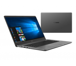 """Huawei MateBook D 15.6"""" i3-8130U/8GB/480SSD/Win10 FHD  (Marconi-W00A 53010GKJ -480SSD M.2)"""