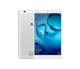 Huawei MediaPad M3 8 LTE Kirin950/4GB/32GB/6.0 srebrny (BTV-DL09 MOONLIGHT SILVER)