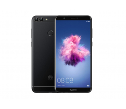 Huawei P Smart Dual SIM czarny (FIG-LX1 BLACK)