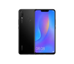 Huawei P Smart+ Dual Sim czarny (Sydney-L21D Black)
