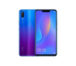 Huawei P Smart+ Dual Sim purpurowy (Sydney-L21D Iris Purple)