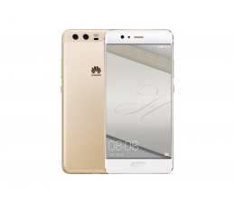 Huawei P10 Dual SIM 64GB złoty (VTR-L29 PRESTIGE GOLD)