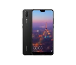 Huawei P20 Dual SIM 128GB Czarny (Emily-L29C Black )