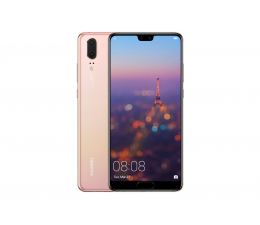 Huawei P20 Dual SIM 128GB Różowy (Emily-L29C Pink)