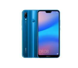 Huawei P20 Lite Dual SIM 64GB Niebieski (Anne-L21 Blue)