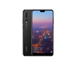 Huawei P20 Pro Dual SIM 128GB Czarny  (Charlotte-L29C Black)