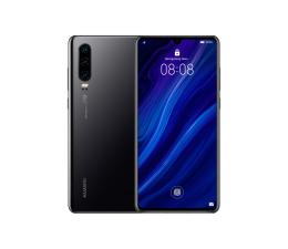 Huawei P30 128GB Czarny (ELLE-L29B Black)