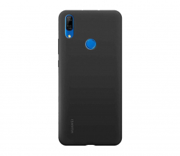 Huawei Plastikowe Plecki do Huawei P Smart Z czarny (51993123 / 6901443298914)
