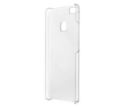 Huawei Plastikowe Plecki do Huawei P9 lite przezroczysty (6901443106363)