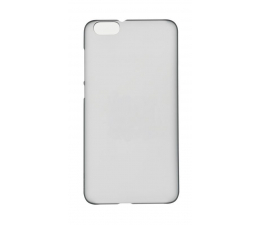 Huawei Plecki Plastikowe do Honor 4X szare (6901443025633)