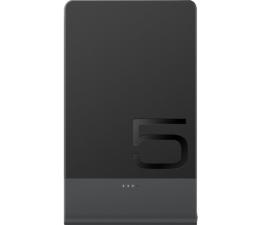 Huawei Powerbank AP006L 5000mAh 2A czarny (6901443102693)