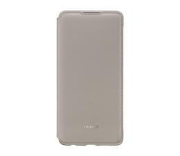 Huawei Wallet Cover do Huawei P30 khaki  (51992858)