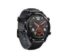 Huawei Watch GT czarny (Fortuna-B19S)
