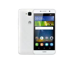Huawei Y6 PRO LTE Dual SIM biały (TIT-L01 WHITE)