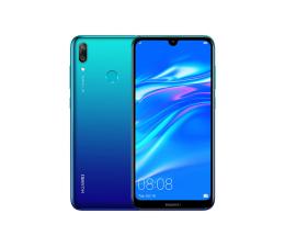 Huawei Y7 2019 niebieski (Dubai-L21 Aurora Blue)