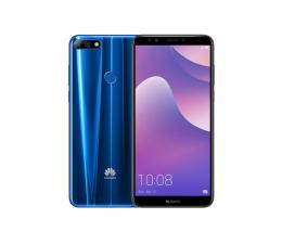 Huawei Y7 Prime 2018 Niebieski (London-L21B Blue)