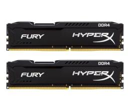 HyperX 16GB 2666MHz Fury Black CL16 (2x8GB) (HX426C16FB2K2/16)