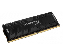 HyperX 16GB 3200MHz Predator Black CL16 (2x8GB) (HX432C16PB3K2/16)