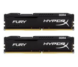 HyperX 32GB 2933MHz HyperX Fury Black CL17 (2x16GB) (HX429C17FBK2/32)