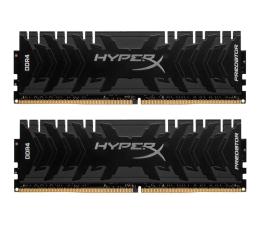 HyperX 32GB 3200MHz Predator CL16 (2x16GB) (HX432C16PB3K2/32)