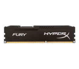 HyperX 4GB 1600MHz Fury Black CL10 (HX316C10FB/4)