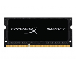 HyperX 8GB 2133MHz Impact Black CL11 1.35V (HX321LS11IB2/8)