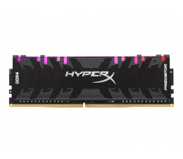 HyperX 8GB 2933MHz Predator RGB CL15 (HX429C15PB3A/8)