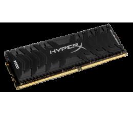 HyperX 8GB 3000MHz Predator Black CL15 (2x4GB) (HX430C15PB3K2/8)