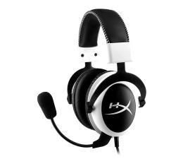 HyperX Cloud Headset (białe) (KHX-H3CLW)