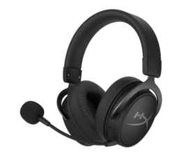 HyperX Cloud MIX czarne bluetooth / jack 3,5 mm (HX-HSCAM-GM)