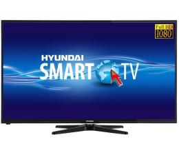 Hyundai FLE50S372 Smart FullHD 400Hz 2xHDMI DVB-T/C/S (FLE50S372SMART)
