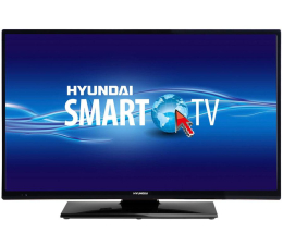 Hyundai HLN24T211 Smart HD 2xHDMI USB DVB-T/C (HLN24T211SMART)