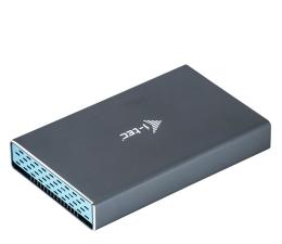 "i-tec Obudowa do dysku 2.5"" SATA (MySafe USB 3.0) (U3MYSAFE025)"