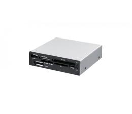 "iBOX Czytnik kart pamięci SD 3,5"" + e-sata (ICKWF8600)"