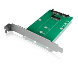 ICY BOX Konwerter M.2 SATA - SATA  (CVB516)