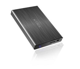 """ICY BOX Obudowa do dysku 2,5"""" IB-231STU3-G USB 3.0 (IB-231STU3-G )"""