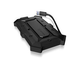 """ICY BOX Obudowa do dysku 2,5"""" USB 3.0 Wodoodporna (IB-276U3)"""