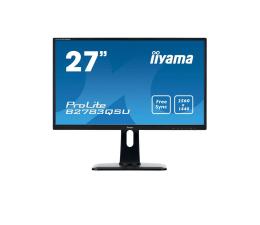 iiyama B2783QSU czarny (B2783QSU-B1)