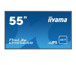 iiyama LH5565S LFD  (LH5565S-B1  )