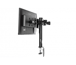 iiyama Podwójne ramie montażowe do monitorów (DS1002C-B1)