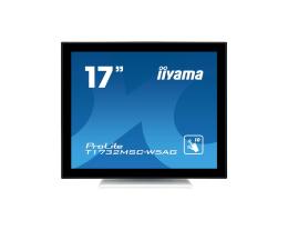 iiyama T1732MSC dotykowy biały (T1732MSC-W5AG)
