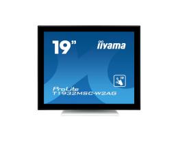iiyama T1932MSC dotykowy biały (T1932MSC-W2AG)