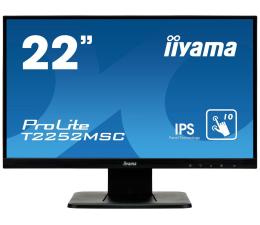 iiyama T2252MSC dotykowy (T2252MSC-B1)