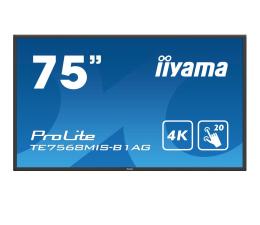 iiyama TE7568MIS dotykowy LFD (TE7568MIS-B1AG)