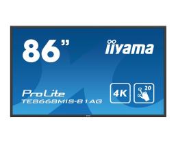 iiyama TE8668MIS dotykowy LFD (TE8668MIS-B1AG)