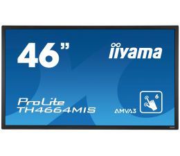 iiyama TH4664MIS dotykowy LFD  (TH4664MIS-B2AG)