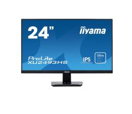 iiyama XU2493HS czarny (XU2493HS-B1)