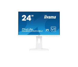 iiyama XUB2492HSU biały (XUB2492HSU-W1)