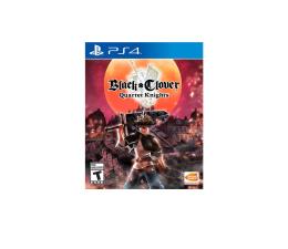 ILINX Inc. Black Clover Quartet Knights  (3391891997997 / CENEGA)