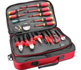 In Line Duży zestaw narzędzi elektrycznych (ZUWS-085/43025)